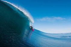 Surfer - Todd Glaser