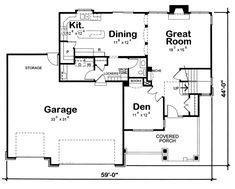 56 Best Dream House Floor Plans Images On Pinterest My Dream