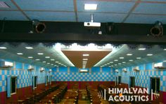 Get better results from #acoustic #products - acoustical ceiling tiles and acoustical foam panels from leading acoustic #manufacturer in Himachal Pradesh http://bit.ly/1lqUva0