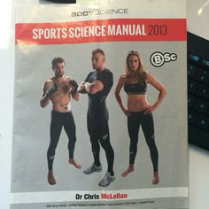 Compression and Sports Science.