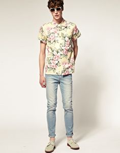 so this hawaiian shirt thing is gonna happen this summer then?