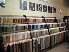 Custom Designed Furniture- 100's of fabric choices - Richmond Furniture Gallery, Richmond, IN