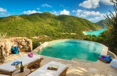 Guana Island, British Virgin Islands -- Photograph courtesy of Guana Island