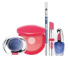 Jeans 'N Roses Collection #makeup #beauty #limitededition #collection #pupa