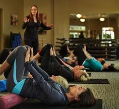 Melt Method - regimen of rejuvenation for those who sit too much, need to realign and for injured athletes. (Mention of great Melt teacher in Seattle, Nikki Naab-Levy) Group Fitness, Fitness Diet, Melt Method, Craniosacral Therapy, Foam Rolling, Pilates Studio, Back Exercises, Muscle Pain, Massage Therapy