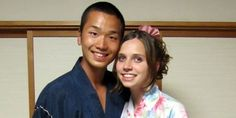 "As the ""white"" half of a Japanese-American couple, I noticed some of the same questions keep popping up again and again. After a quick chat with some other interracial couples,... Read there love story as well http://chonillanetwork.com/chonilla/grace-ryosuke-akita-japan/"