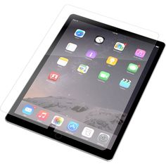 Zagg - invisibleSHIELD Glass Screen protector for Apple 12.9-inch iPad Pro