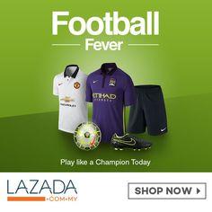 MAI BELI BAJU: Footbal Fever Play like a Champian Today
