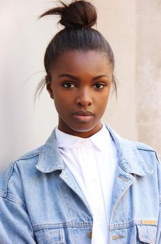 Leomie Anderson - Model Profile - Photos & latest news