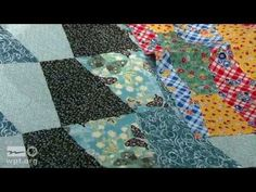 Expanding A Quilt Block Made Easy! 2 Videos Abundant Details For Beginners - Page 2 of 3 - Keeping u n Stitches Quilting | Keeping u n Stitches Quilting