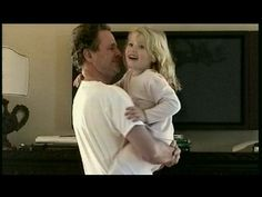 Lindsey Buckingham and daughter