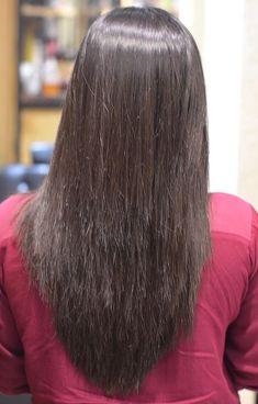 Long Black Hair, Long Hair Cuts, Long Hair Styles, Indian Long Hair Braid, Braids For Long Hair, Bun Hairstyles, Straight Hairstyles, Shiney Hair, Beautiful Long Hair