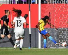 Blog Esportivo do Suíço: Brasil é superado pela Alemanha em amistoso