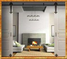 great place to purchase barn door hardware Rolling Door - Rolling Ladders & Doors