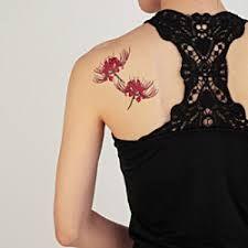 red spider lily tattoo에 대한 이미지 검색결과
