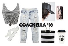 """""""Untitled #2607"""" by doinacrazy ❤ liked on Polyvore featuring Melissa, Wet Seal and Casetify"""
