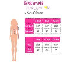 www.QualitatPrintService.com/Store Size Chart, Drinking, Bride, Tank Tops, Store, Drinks, Drink, Halter Tops, Tent