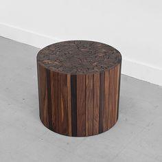 Trends: solid wood / Tendencias: madera al desnudo - Casa Haus Deco