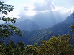 Sierra de las Minas