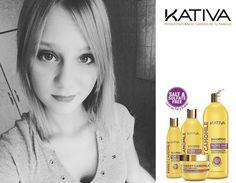 Όταν η περιποίηση μαλλιών γίνεται μόνο με Kativa Natural τότε είναι φυσιολογικό να θέλετε να βγάζετε συνέχεια selfie!!! Η σειρά Kativa Sweet Camomile είναι ένα μείγμα από εκχύλισμα χαμομηλιού και μέλι, το οποίο αποκαθιστά το προστατευτικό στρώμα της τρίχας βοηθώντας να διατηρηθεί το ξανθό χρώμα στα μαλλιά ενώ ταυτόχρονα τα προστατεύει από την καθημερινότητα.