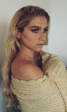 Gorgeous Kesha Rose♥ #Kesha #Kesha_Sebert #Celebrities