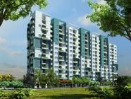 Mana Uber Verdant by Mana Projects Pvt. Ltd 2BHK to 3BHK  Apartments  starts at Rs.53 Lac to Rs.84 Lac in Sarjapur,Bangalore East. Contact Mana Projects, Call  080 30747649