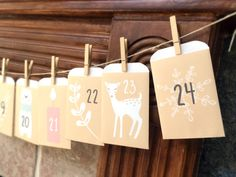 Hey, I found this really awesome Etsy listing at https://www.etsy.com/listing/492826097/christmas-advent-calendar-printable-25