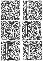 Risultati immagini per enluminures du moyen age Illuminated Letters, Illuminated Manuscript, Chateau Moyen Age, Medieval Times, History Medieval, European History, Medieval Art, Ancient History, Art History