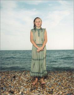 Rineke Dijkstra: Beach Portraits - James Rondeau, Carol Ehlers