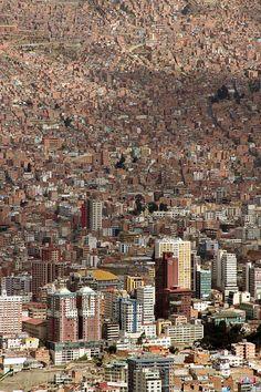 La Paz - omg !!