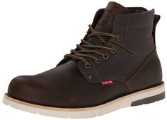 Amazon.com: Levis Men's Jax Boot: Clothing