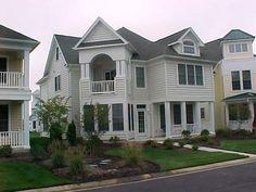 House vacation rental in Ocean City from VRBO.com! #vacation #rental #travel #vrbo