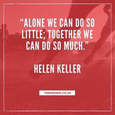#quote #personaltrainer #fitnessmotivation #fitness #teamwork #gym