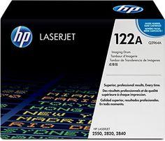 HP Original Q3964A Smart Imaging Drum Kit (Packaging May Vary)
