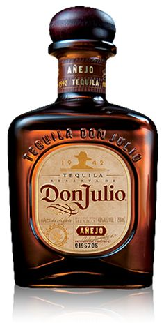 Don Julio™ Añejo Tequila