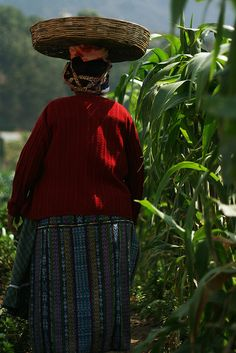 La historia que todos los dias me cuentas by ivan castro guatemala, via Flickr