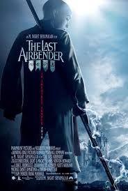 Resultado de imagem para filme avatar the last airbender