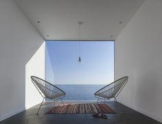 Cadaval & Solà-Morales - El Port de la Selva, Girona, Spain - Sunflower House