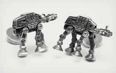 Galactic Proposal Jewelry - The R2-D2 Engagement Ring is a Beautifully Geeky Design (GALLERY)