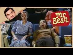 Quick clip on a plane with mr bean mr bean takes a plane mr bean goes to watch a horror movie with his girlfriend but is too scared he covers his head with his popcorn bucket taken from episode the curse of m solutioingenieria Images