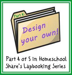 Design Your Own! Par...