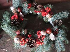 Venilafi.cz Christmas Wreaths, Holiday Decor, Home Decor, Decoration Home, Room Decor, Home Interior Design, Home Decoration, Interior Design