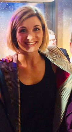 Jodie Whittaker St Trinians, Best Sci Fi Shows, Doctor Who Wallpaper, Jon Pertwee, 13th Doctor, Female Doctor, Dalek, Time Lords, Dr Who