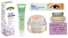 5 Affordable Eye Creams That Really Work. The Best Drugstore Eye Creams