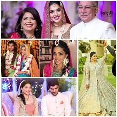 Pakistani actress Sanam Jung Marriage Pictures Mehndi To Valima