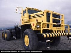 Bob Dingsdale Truck Pictures - Pacific Truck & Trailer Collection - Page 6 Cool Trucks, Big Trucks, 4x4 Accessories, Heavy Duty Trucks, Commercial Vehicle, Diesel Engine, Semi Trucks, Heavy Equipment, Crane
