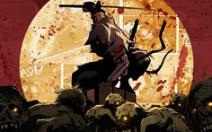 yaiba ninja gaiden z wallpaper desktop, Jackson Black 2017-03-18