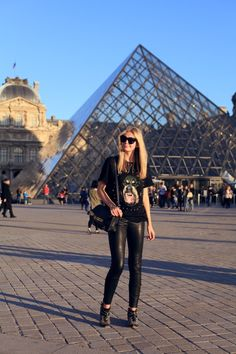 Tuula:  PARIS PHOTO DIARY PART 1
