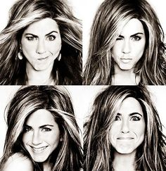 Love Jennifer Aniston