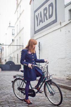 Londres à Paris | Eleonore Bridge, blog mode, site féminin, Paris